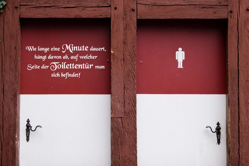 Wandtatoos Bad wandtattoo toilettentür reuniecollegenoetsele